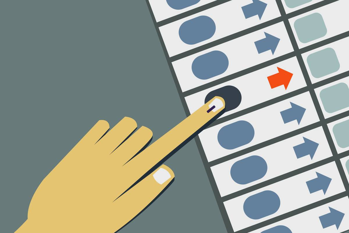 Role of Election Commission under Representation of People Act