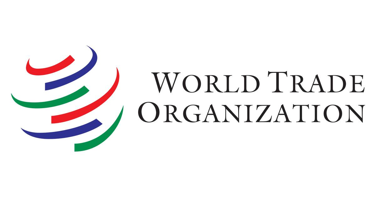 Formation of WTO