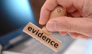 EVIDENTIARY VALUE OF EYEWITNESS TESTIMONY