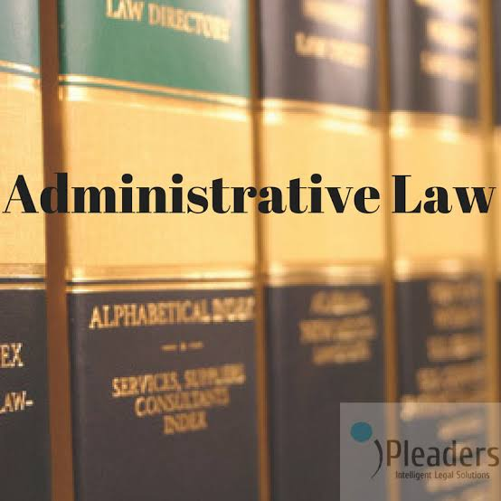 images 3 Scope of Administrative Law