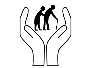 RIGHTS OF ELDERLY PEOPLE