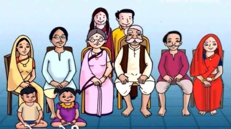 Karta of joint hindu family position, powers and functions
