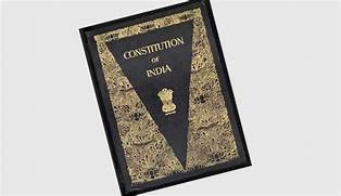 EMERGENCY PROVISIONS UNDER CONSTITUTION OF INDIA