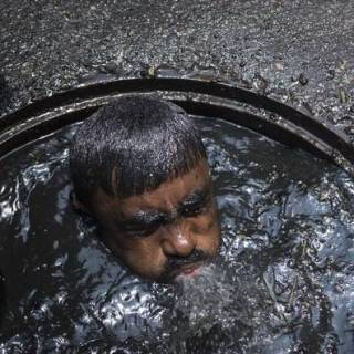 manual scavenging MANUAL SCAVENGING IN INDIA: A SUFFOCATING TRAP