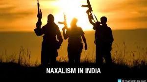 NAX Naxalism