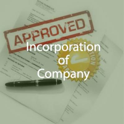 Advantages and disadvantages of incorporation of company