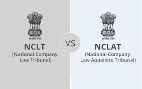 NCLT Adjudicatory bodies: NCLT & NCLAT