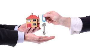 Modes of transfer of property - Transfer of Property Act,1882