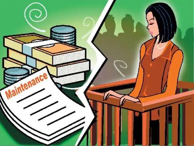 Maintenance of wife under Hindu law