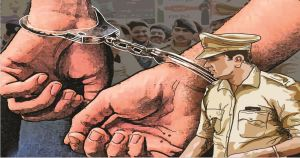 Protection against arrest and detention under article 22