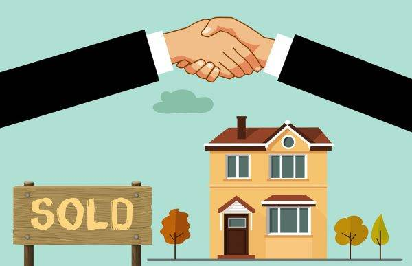 Concept of Sale under Transfer of Property Act