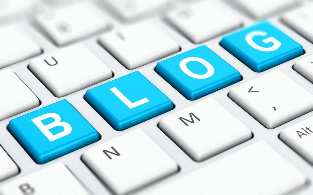 call for blogs