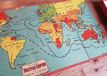 Restraint of Trade and Monopolies under British Empire