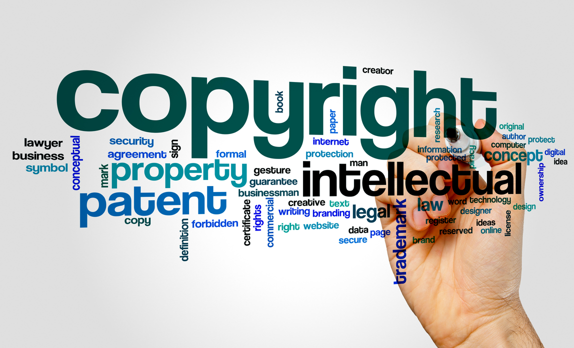 how does copyright work