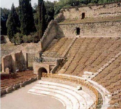 Pompeya, donde la historia vive 5