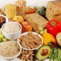 fibras alimentos sanos