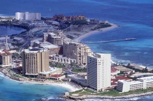 Cancún un lugar de lujos y playas fantásticas 3
