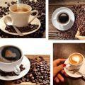 ¿Es bueno tomar café o té con las comidas? 3