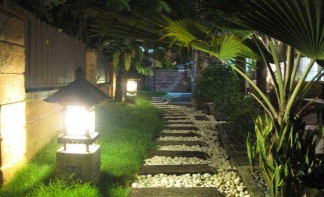 Ilumina tu jardín 1