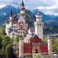 Los castillos mas pintorescos del mundo 3