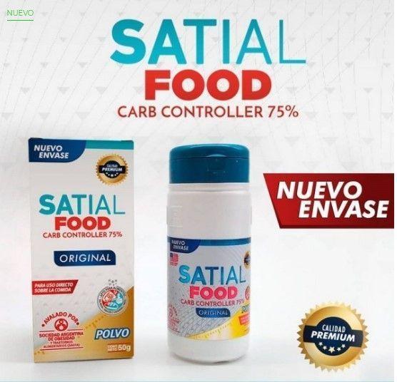 Satial Food México
