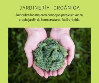 jardinería orgánica