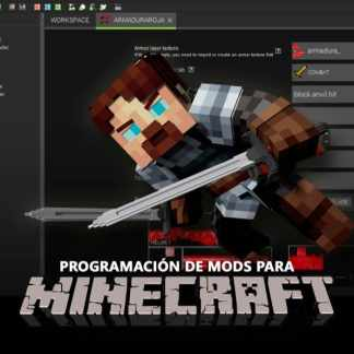 Minecraft-programacion-de-mods