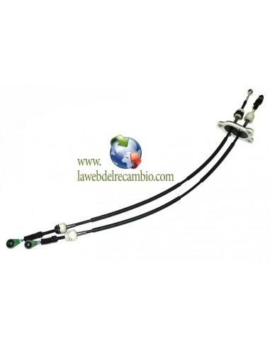 Cable Caja de cambio Fiat Qubo