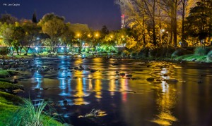 Río Santa Rosa de Calamuchita