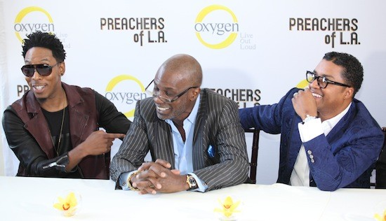 Ministers In Maseratis A New Reality Show About L A Preachers Living Large La Weekly