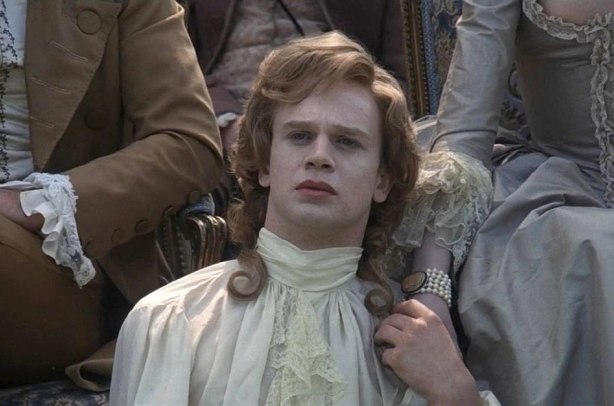 <i>Barry Lyndon</i>; Credit: Warner Bros.