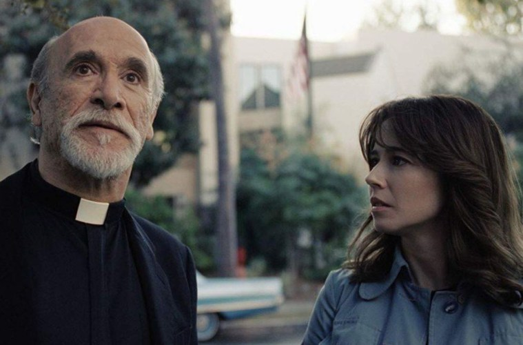 The Curse of La Llorona stars Tony Amendola