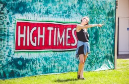 Credit: Courtesy High Times: DOPE Cup – High Desert 2019