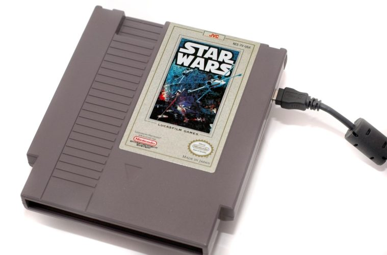 star wars metroid and