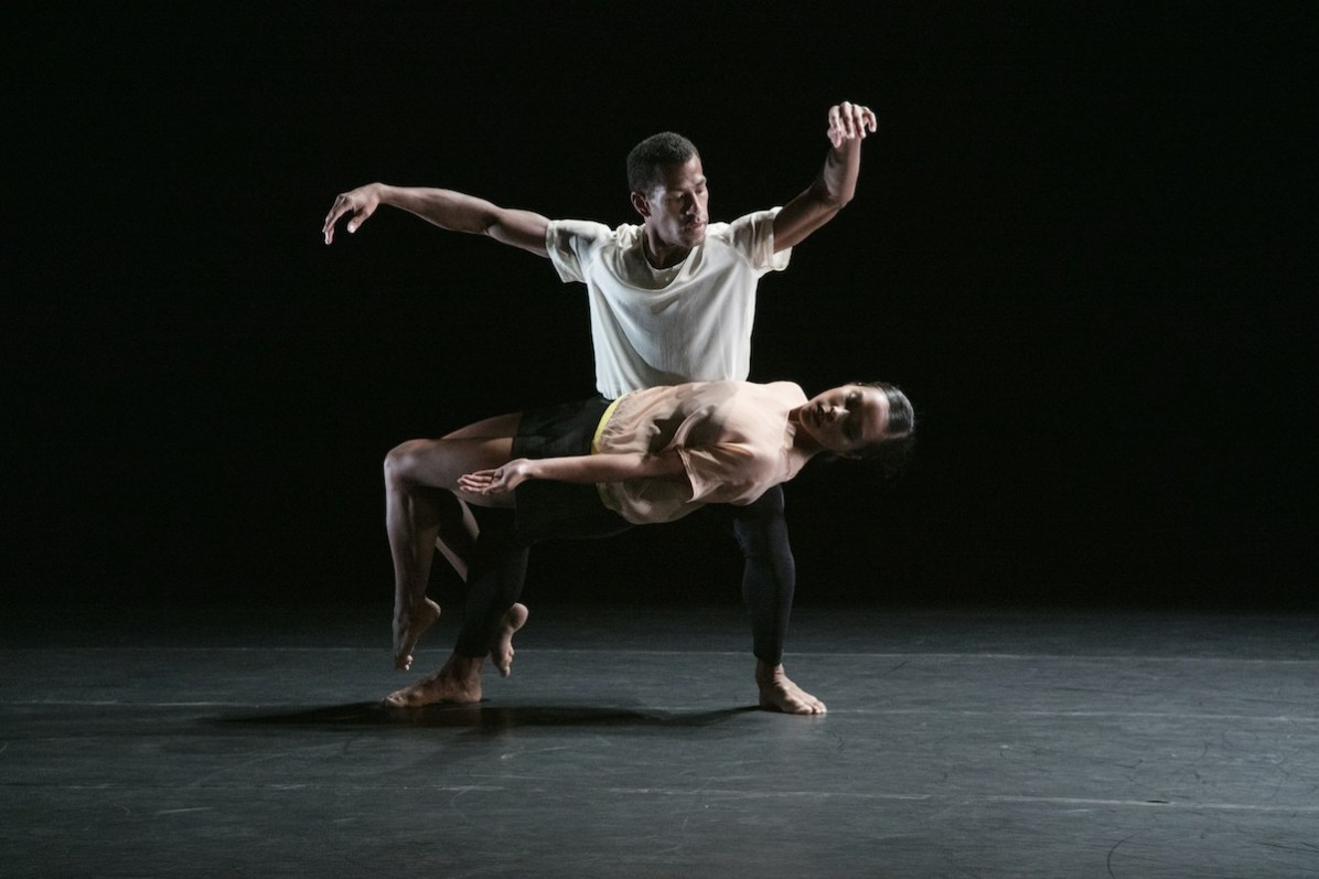 L.A. Dance Project continues to settle into its hometown with a series of performances that includes Martha Graham Duets.; Credit: James Welling