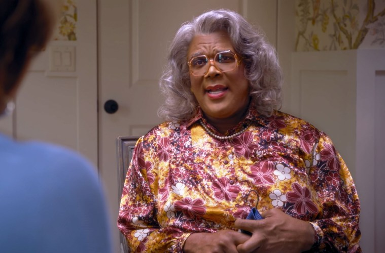 Tyler Perry in A Madea Family Funeral; Credit: Lionsgate