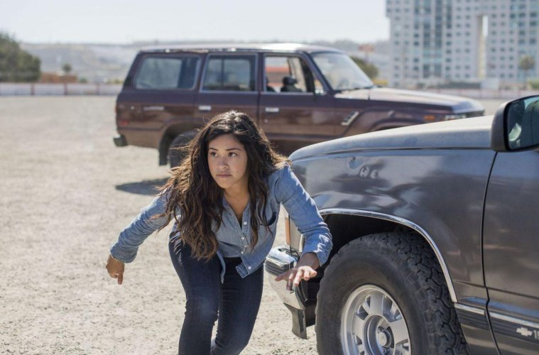 Miss Bala; Credit: Sony Pictures