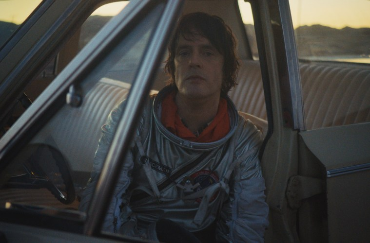 Spiritualized; Credit: Juliette Larthe