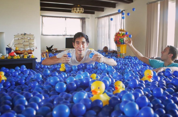 Zach King; Credit: Zach King
