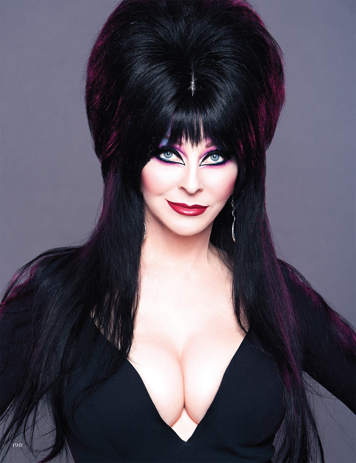 MVPs of Horror: The Woman Behind Elvira, Mistress of the