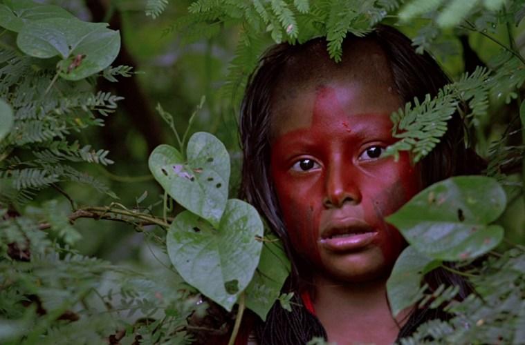 Baraka; Credit: Magidson Films