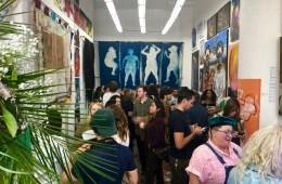 Every Woman Biennial Los Angeles; Credit: Beige Luciano-Adams