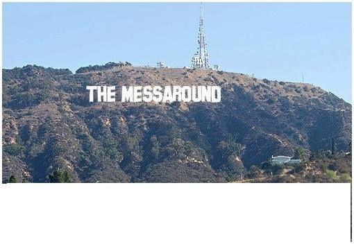 The Messaround