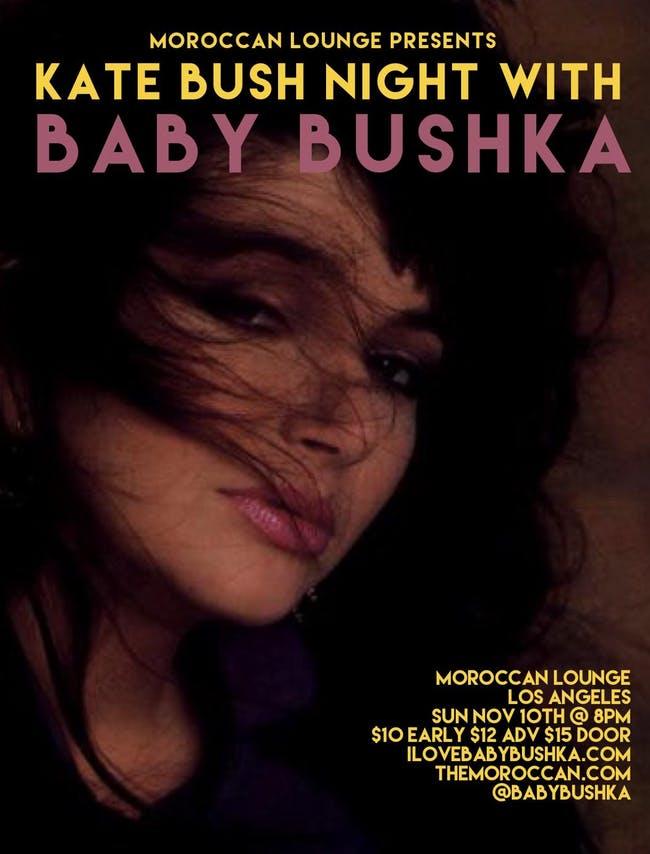 Baby Bushka