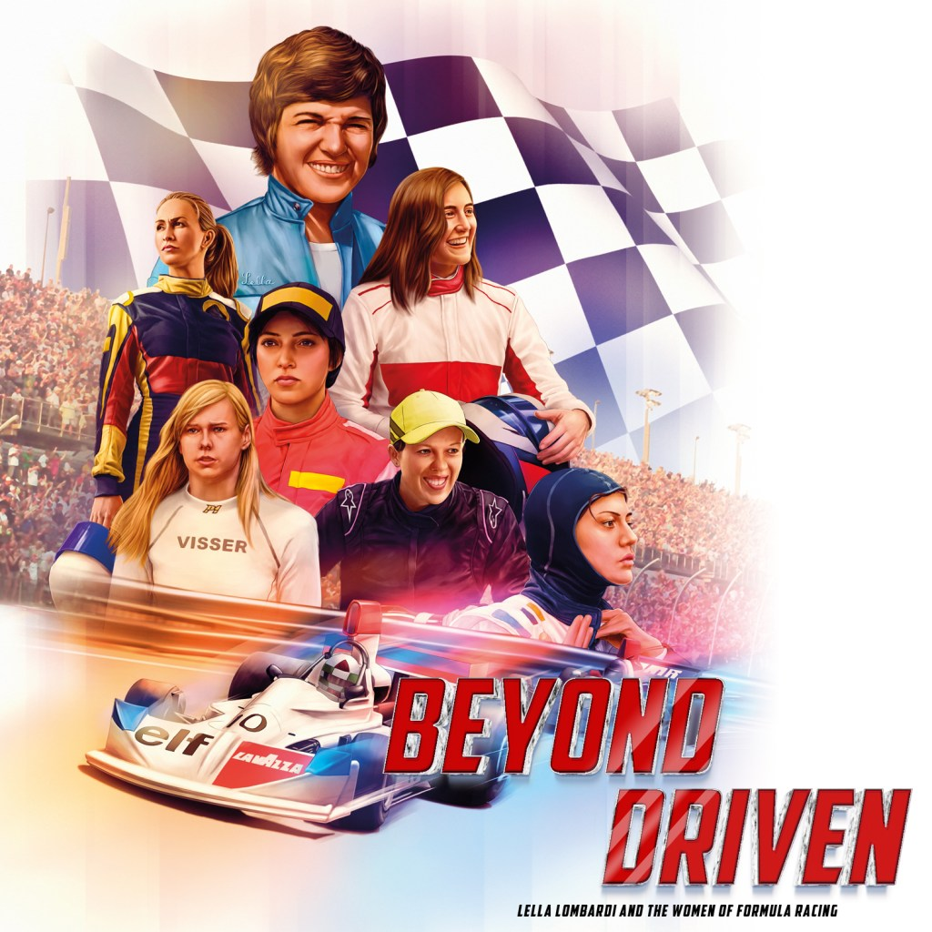 BEYOND DRIVEN Special Screening at Petersen Automotive Museum