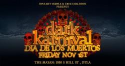 Dark Karnival: Dia de los Muertos