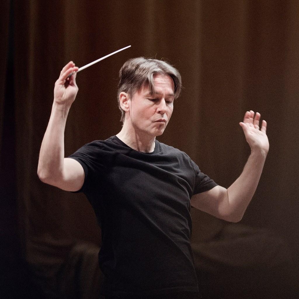 Salonen Conducts Tchaikovsky & Bartók