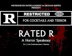 Rated R: Speakeasy
