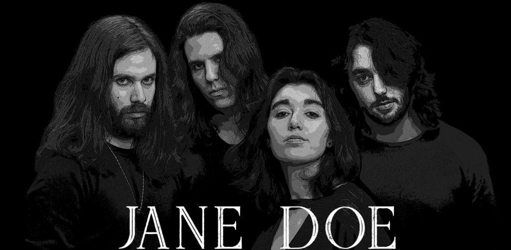 Sayers presents Jane Doe
