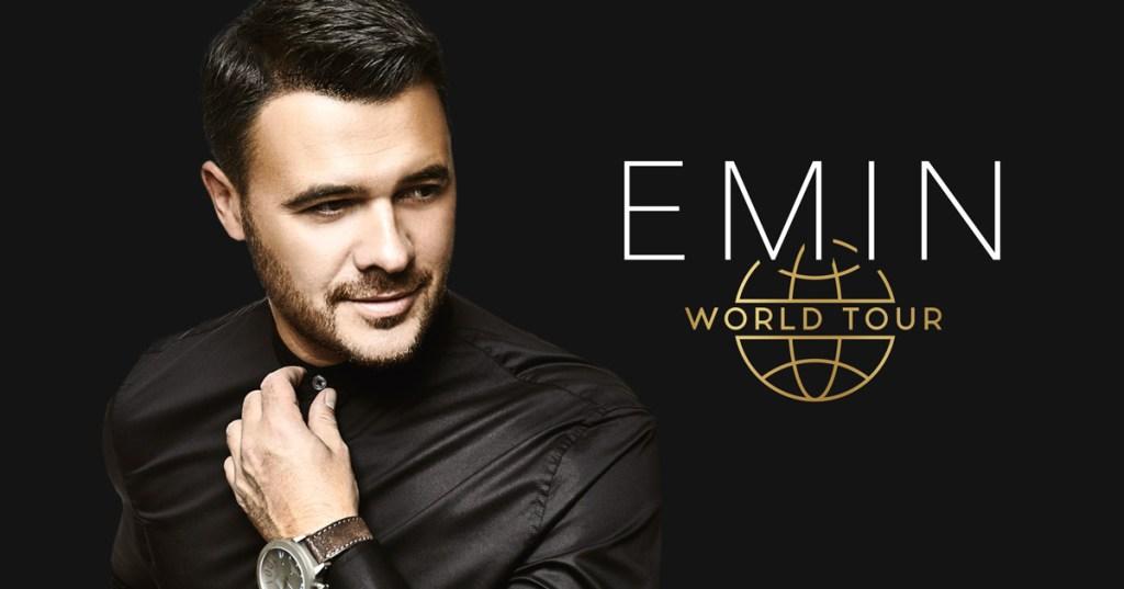 Emin Live